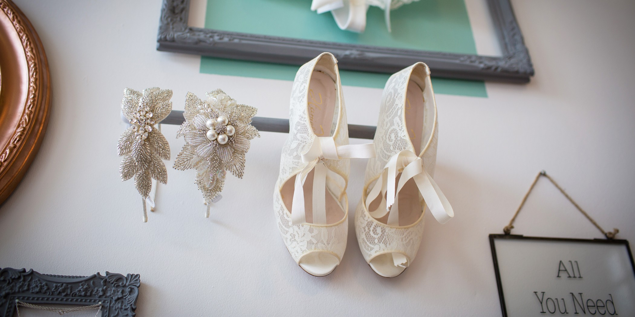 The exciting #restyle at Cicily Bridal - Cicily's Accessories