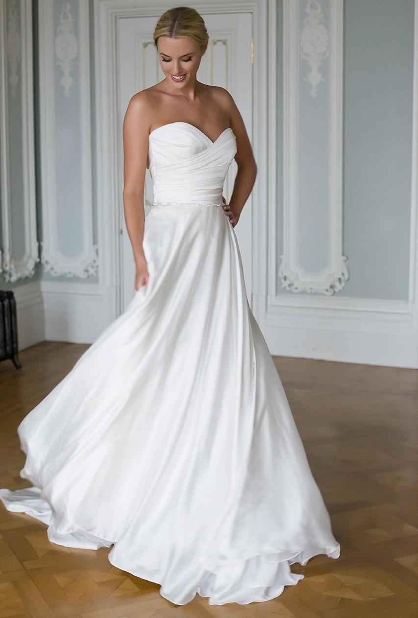Penny cicily bridal for Wedding dresses in augusta ga