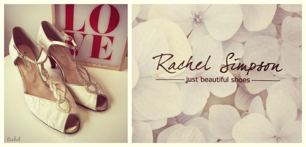 RS Rachel Shoe