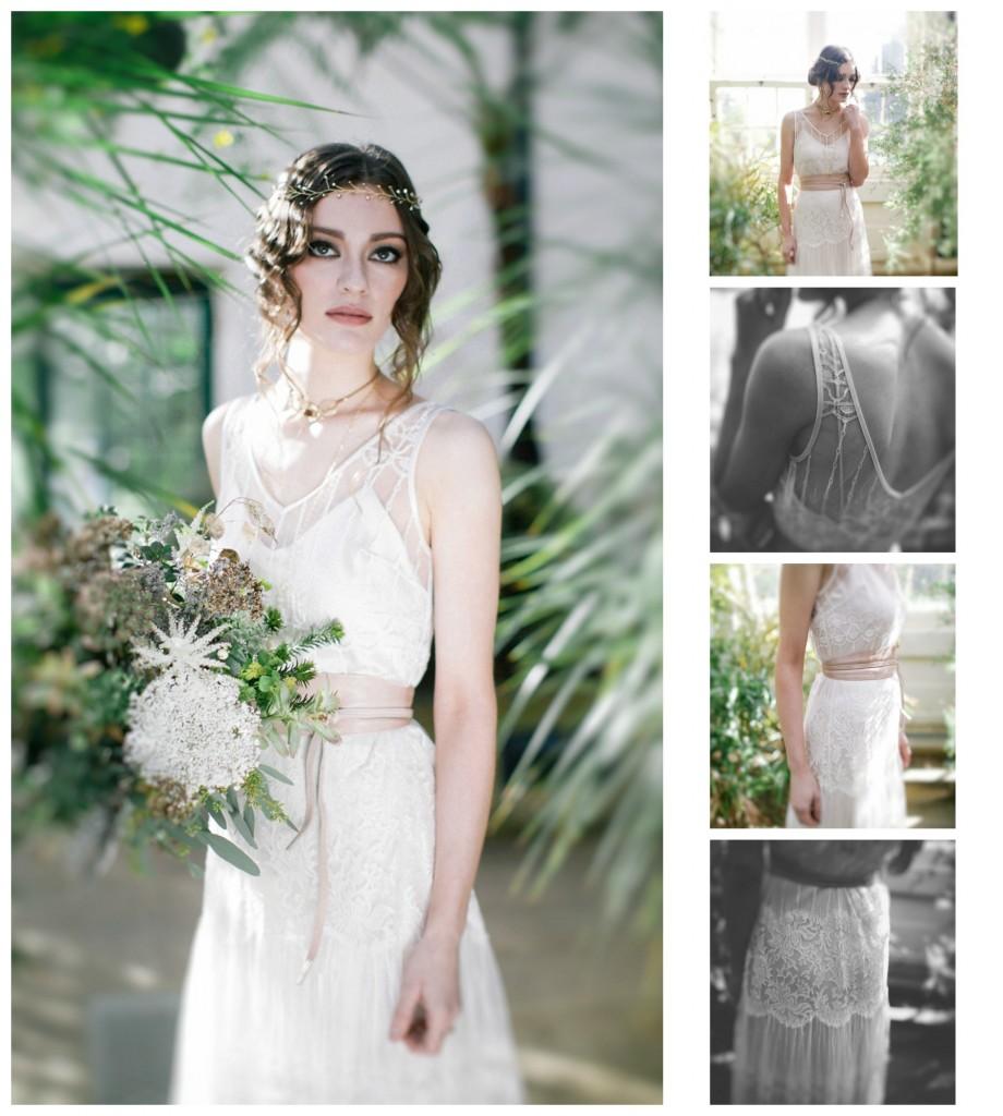 Designer Sample Wedding Dresses For Sale Online 20