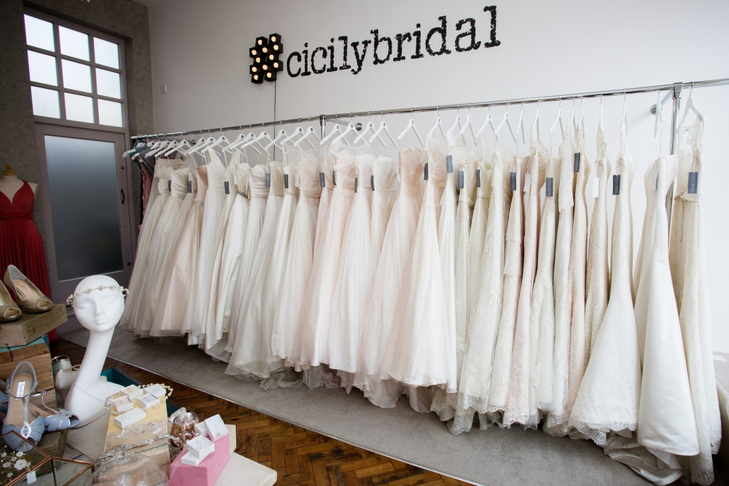 Cicily Bridal Invited to join the RBA - Cicily Bridal Dress